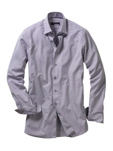 Aufwärts-Hemd