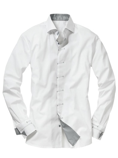 White Shirt Dschinn