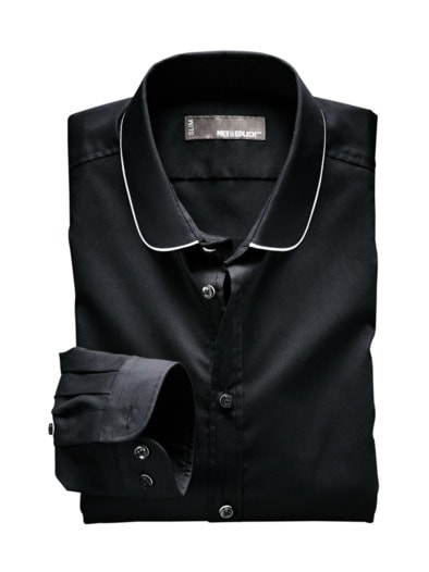 Paspel-Shirt