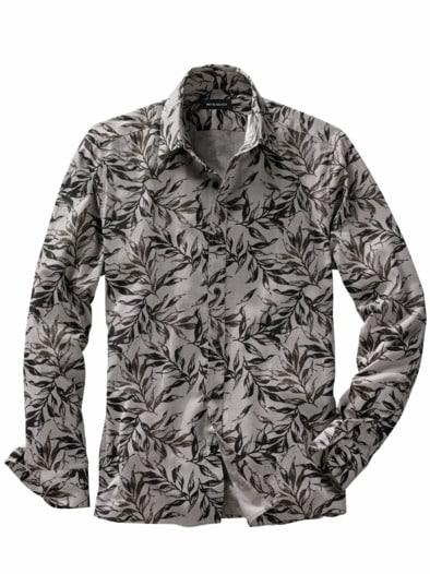Ölzweig-Hemd