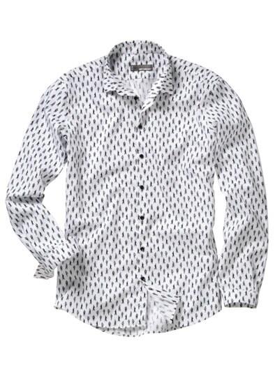 Gangnam-gu-Hemd