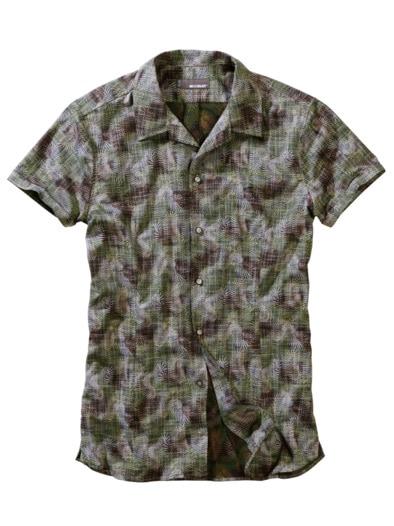 Aloha-Hemd
