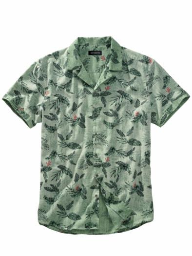 Tropen-Hemd