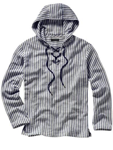 Freibeuter-Hemd