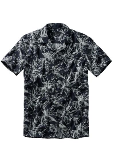 Korbmarante-Hemd