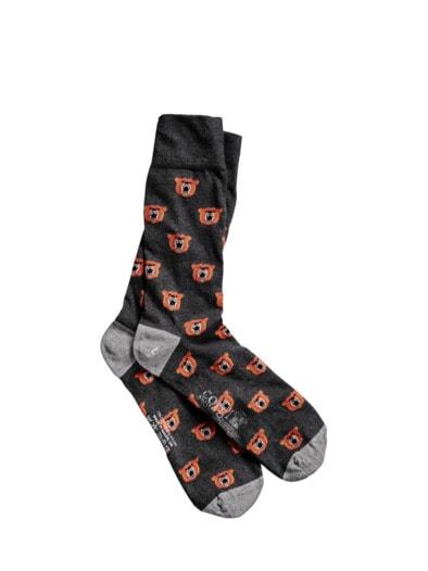 Bärenstarke Socken