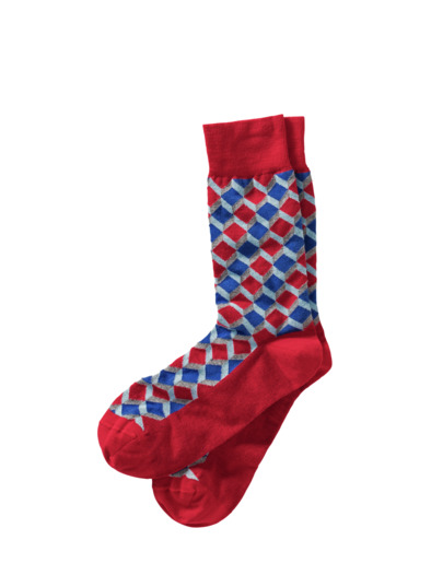 Nonkonformisten-Socke