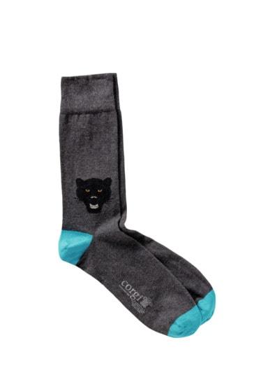 Panther-Socke