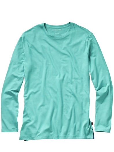 Chill out-Shirt Langarm