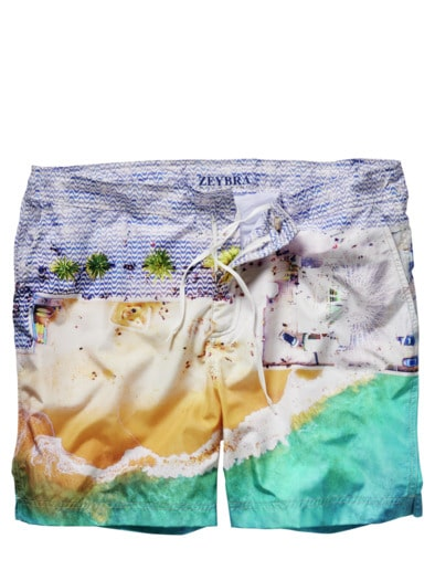 Copacabana-Shorts