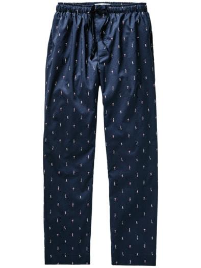 Pyjama Schwimmerin