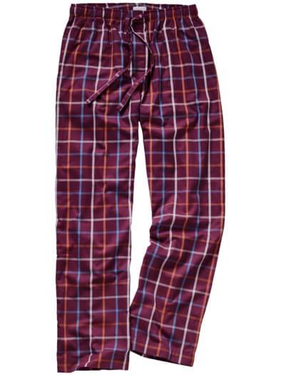 Pyjamahose Check