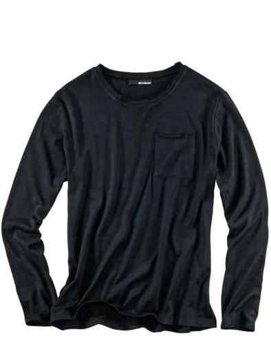 Geheimnis-Shirt