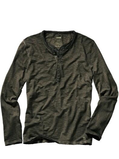 Henley-Shirt Cizugliano