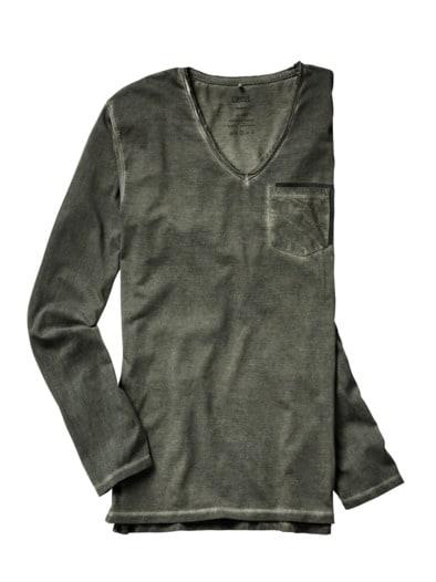 Schatten-Shirt