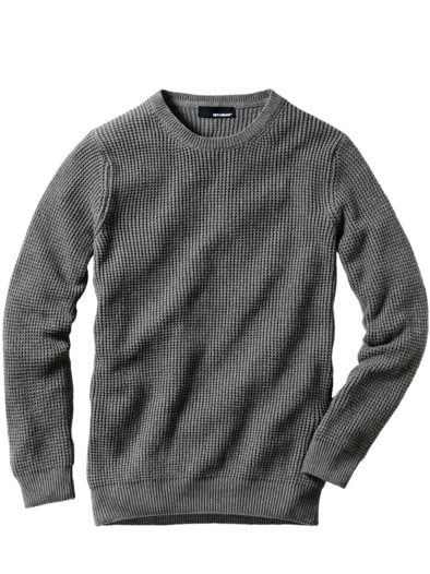 3D-Pullover