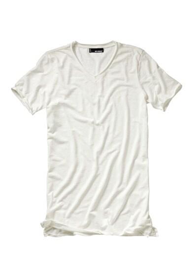 Extralong-Shirt