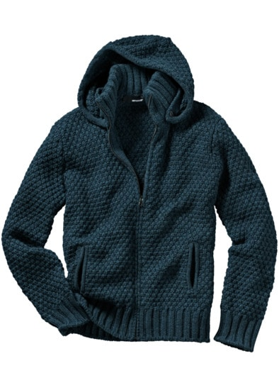Basket-Jacket