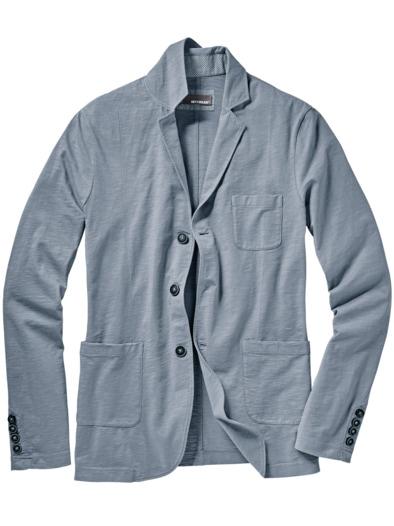 T-Shirt-Sakko