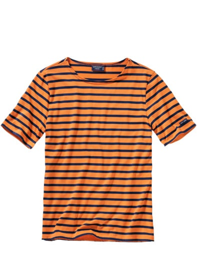 T-Shirt Love Mariniere