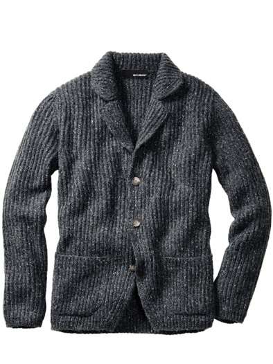 Cottage Cardigan