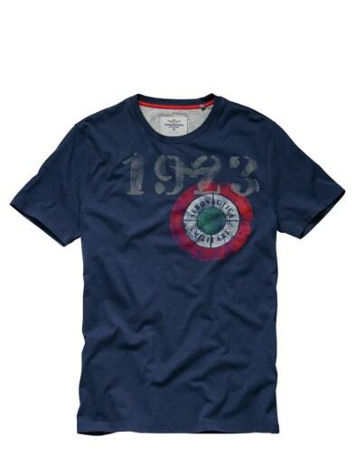 Piloten-Shirt Aeronautica