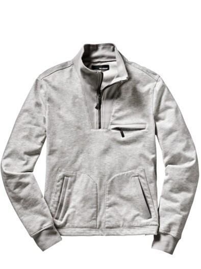 Kombi-Sweater