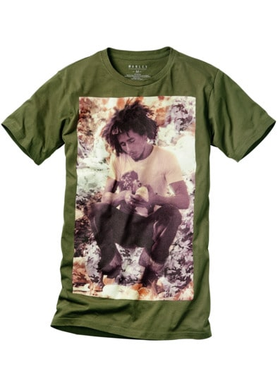 bob marley t shirt von mey edlich jetzt online kaufen. Black Bedroom Furniture Sets. Home Design Ideas