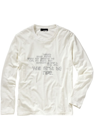 Shakespeare-Shirt Othello