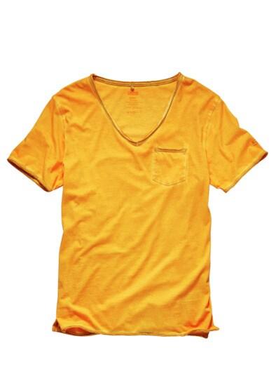 Cinque-Shirt Ciravi
