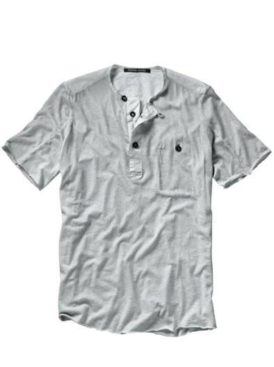 Henley-Shirt Fame