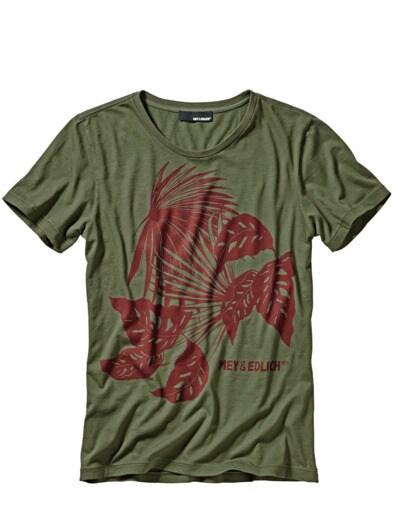 Hawaii-Shirt