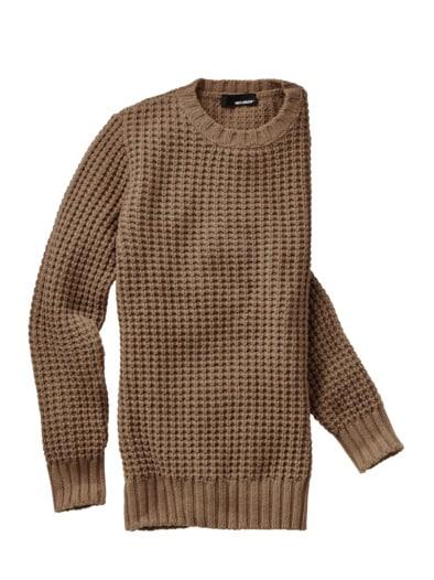 Bienenstock-Pullover