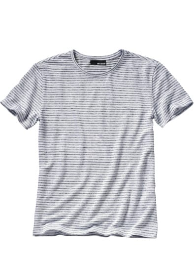 Graphologie-Shirt