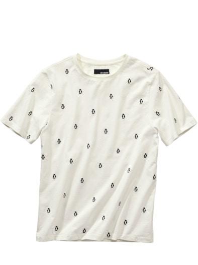 Pinguin-Shirt