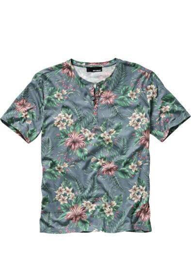 Plumeria-Shirt