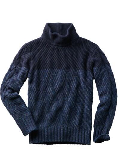 Astro-Pullover