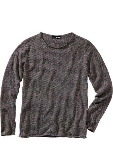 Stadtlichter-Pullover