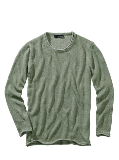 Pullover Combed Cotton 3.0