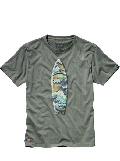 Buhne 16 Shirt