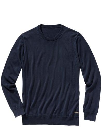 Juwelen-Pullover