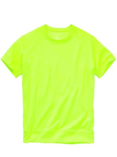 Lemon-Shirt