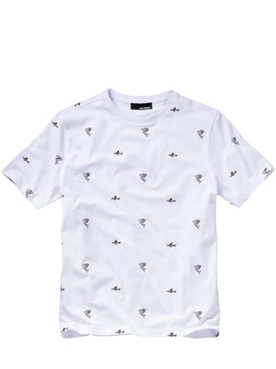 Schwertfisch-Shirt