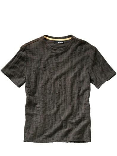 Pflasterrinnen-Shirt