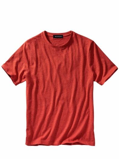 Backstein-Shirt