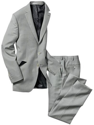 Glamrock-Anzug