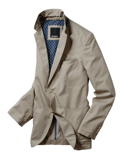 Little Italy Jacket