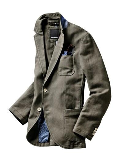 Session-Jacket