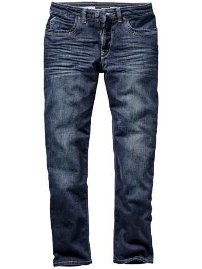 Recommended Jeans 2017