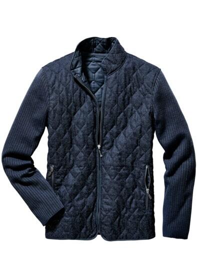 Like Tweed-Jacke